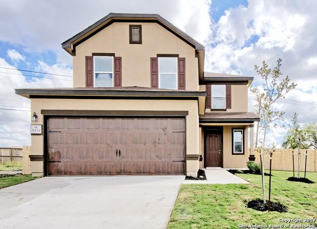 6434 Gerber Meadow, San Antonio, TX 78244