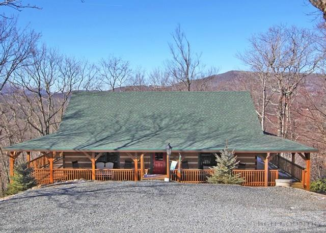195 Mountain Song Road, Blowing Rock, NC 28605