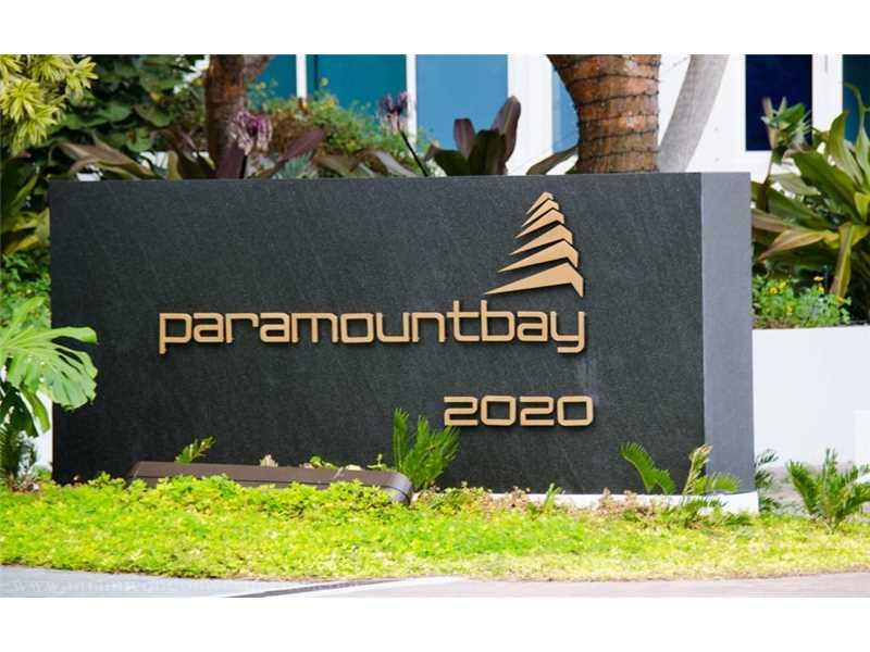 2020 N Bayshore Dr 3610, Miami, FL 33137
