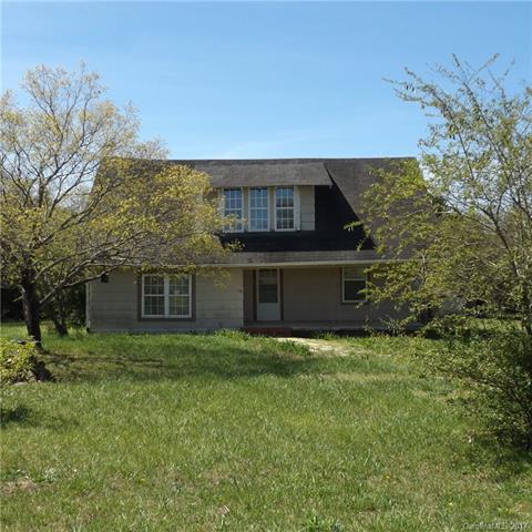 12500 Culp Road, Gold Hill, NC 28071