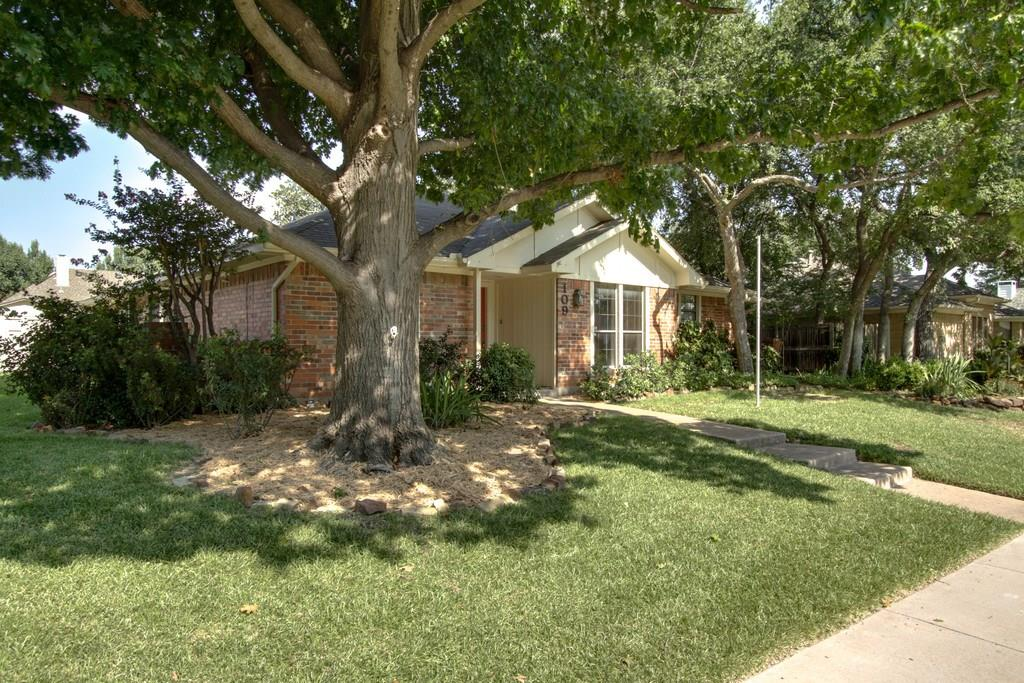 109 Simmons Drive, Coppell, TX 75019