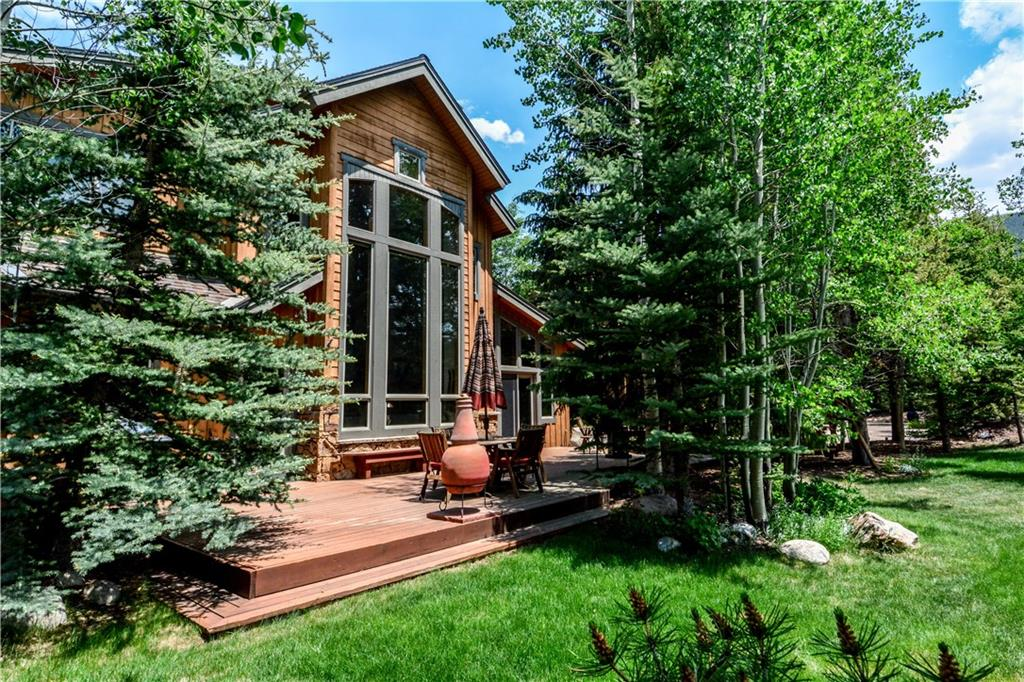 41 Wapiti WAY, KEYSTONE, CO 80435