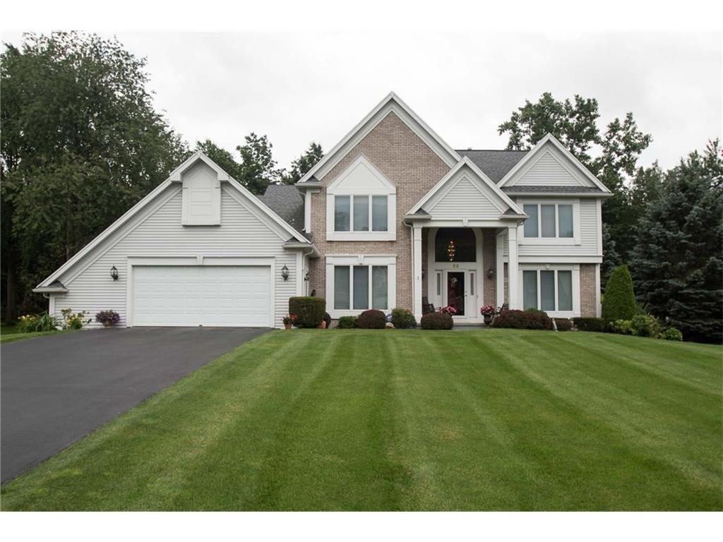 22 Sunleaf Drive, Penfield, NY 14526
