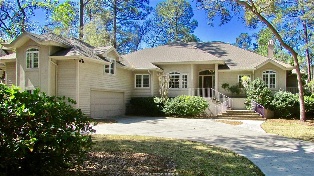 3 Loomis Ferry ROAD, Hilton Head Island, SC 29928