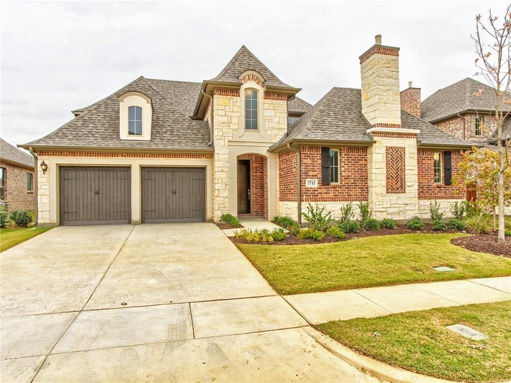 3741 Birmington, The Colony, TX 75056