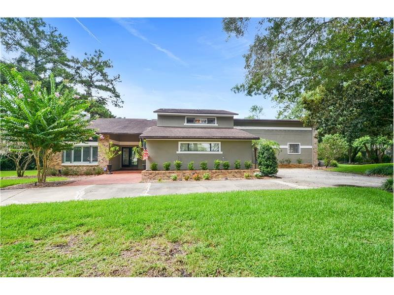 287 EVANSDALE ROAD, LAKE MARY, FL 32746