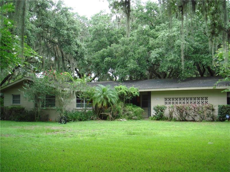 3685 BAILEY ROAD, MULBERRY, FL 33860