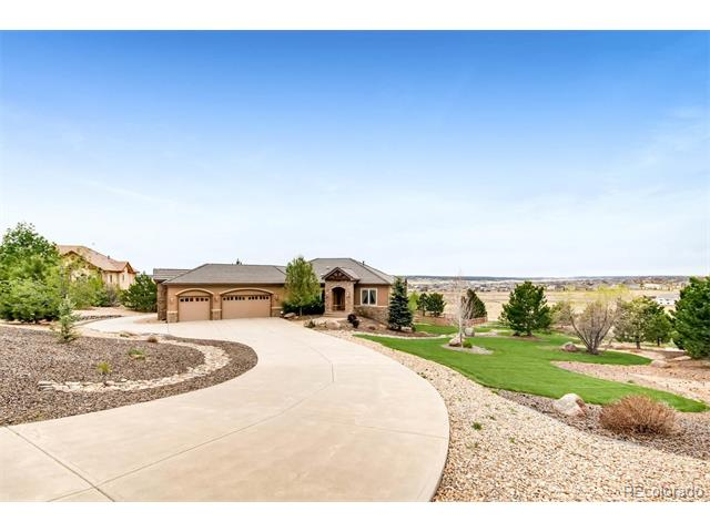 4761 Carefree Trail, Parker, CO 80134