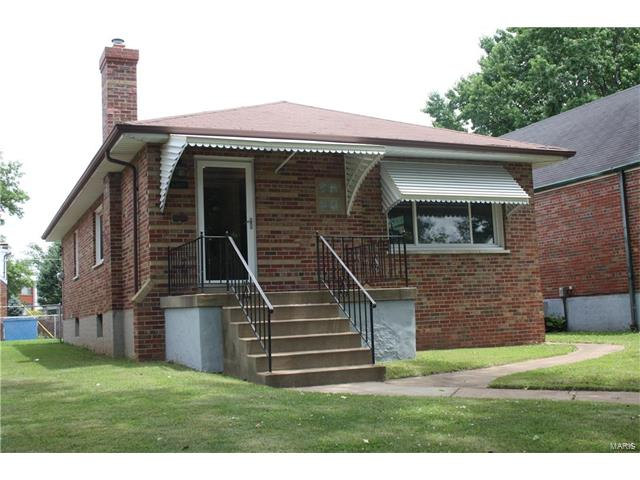 6407 Lindenwood Place, St Louis, MO 63109