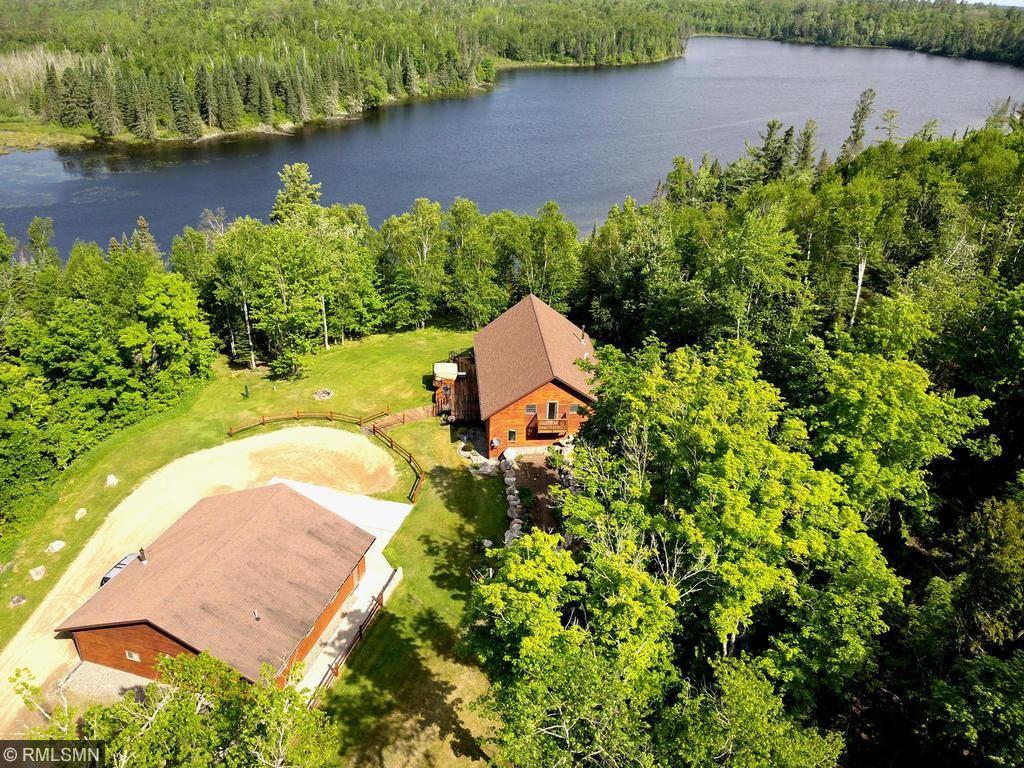 29378 Lum Lake Road, Bovey, MN 55709