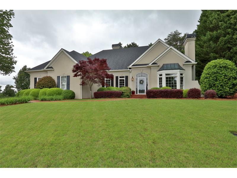 2264 Sidney Drive, Gainesville, GA 30506