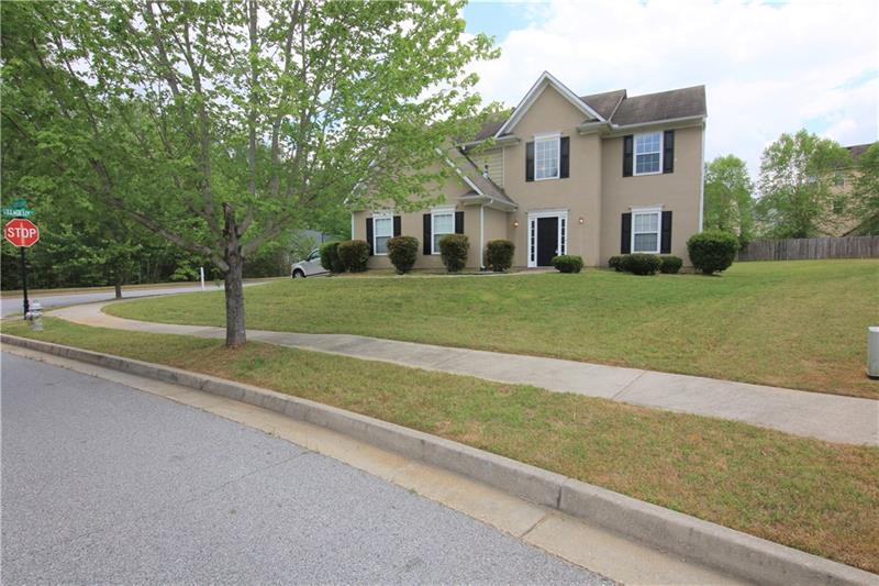 Fairburn GA Listing # 5846342 7628  Village Loop  30213 Cedar Grove Village