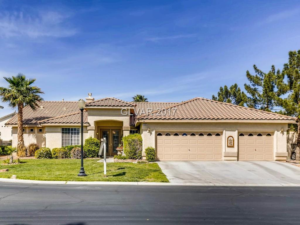 1532 CORONA HILL Court, Las Vegas, NV 89123