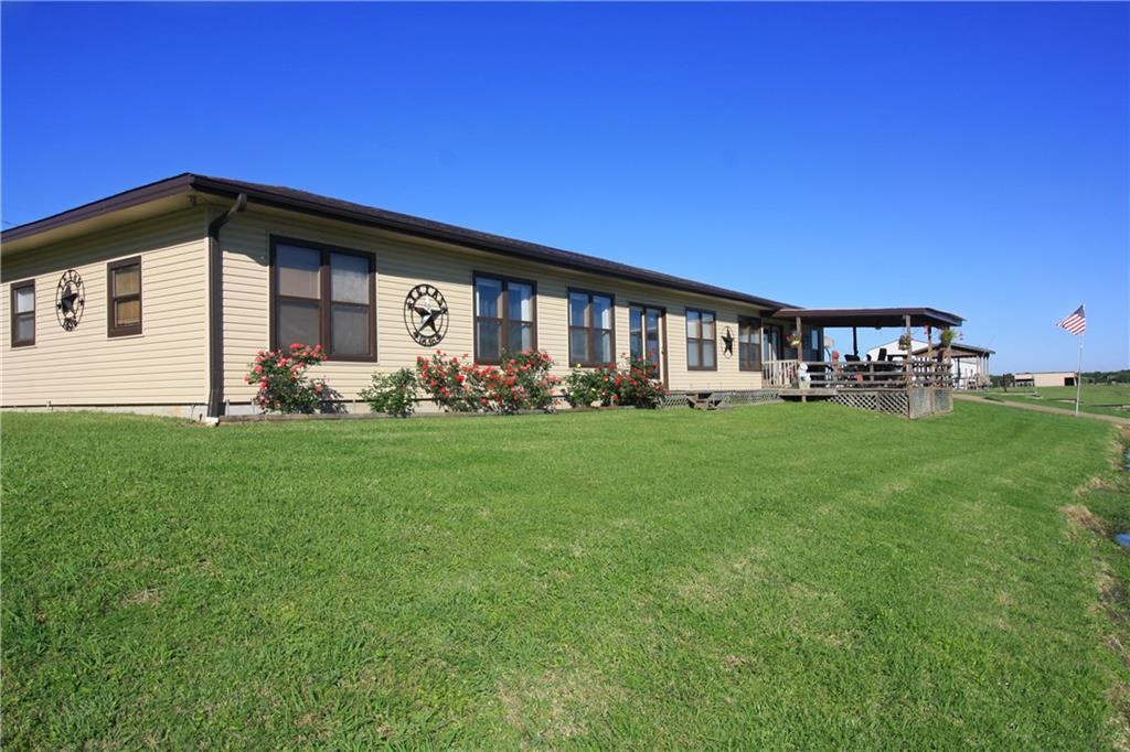 9350 Fm Road 1388, Kaufman, TX 75142