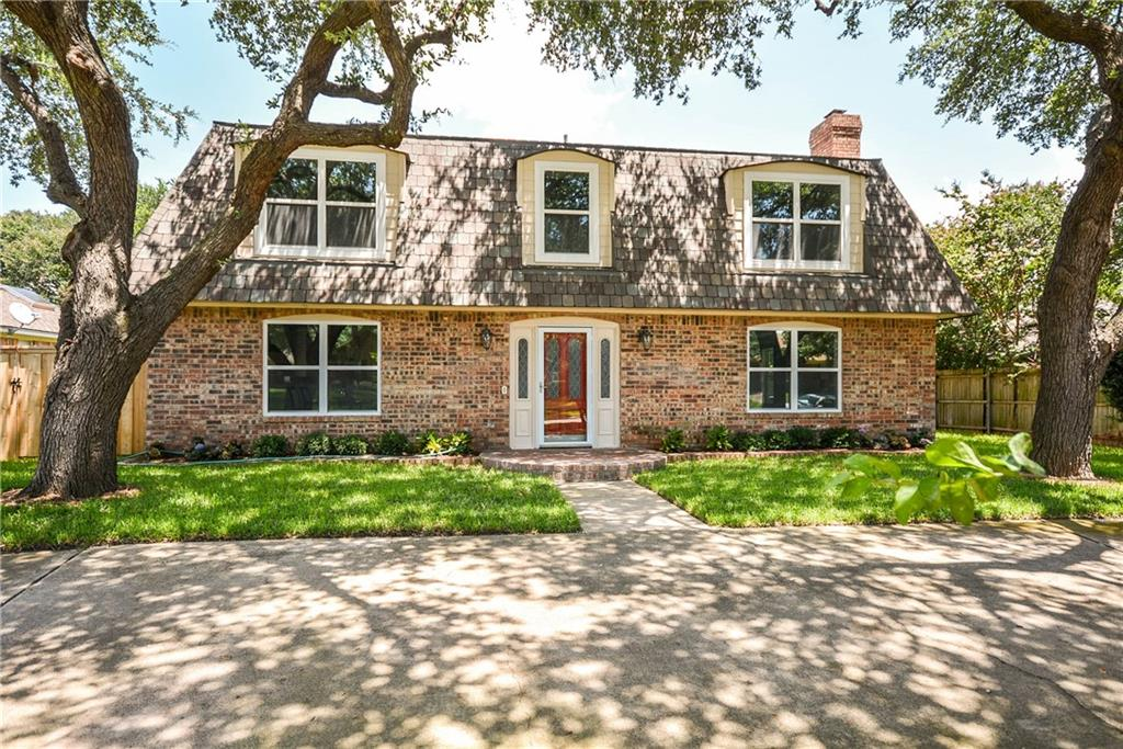 3820 Townbluff Drive, Plano, TX 75023