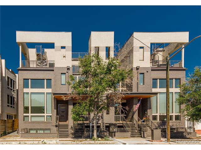 3535 Tejon Street, Denver, CO 80211