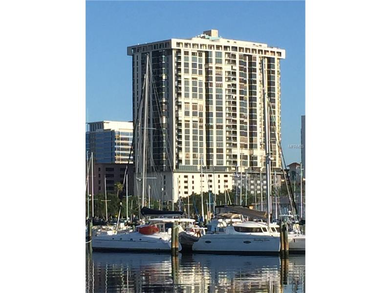 1 BEACH DRIVE SE 910, ST PETERSBURG, FL 33701