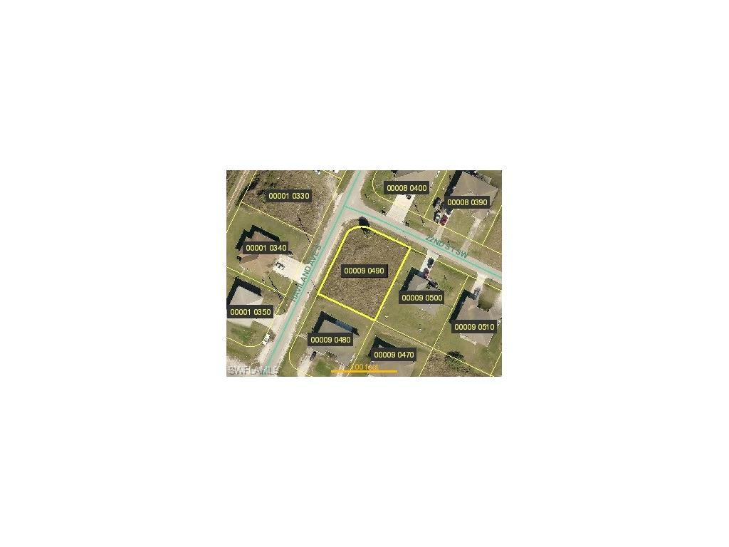 4557 22nd ST SW, LEHIGH ACRES, FL 33973