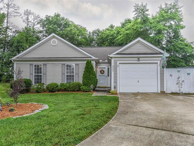 4002 Sun Rose Court, Indian Trail, NC 28079