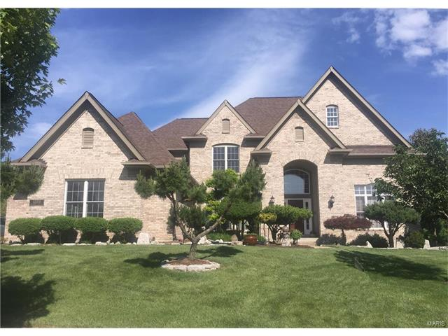 12370 Mulberry Tree Court, St Louis, MO 63141
