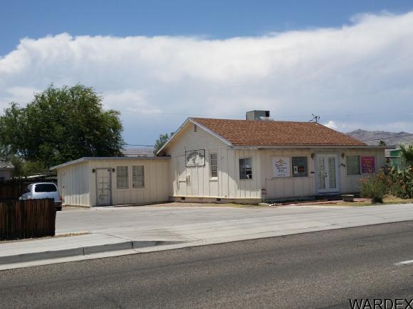 1905 E Lakeside Dr, Bullhead City, AZ 86442