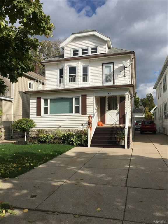 431 Colvin Avenue, Buffalo, NY 14216
