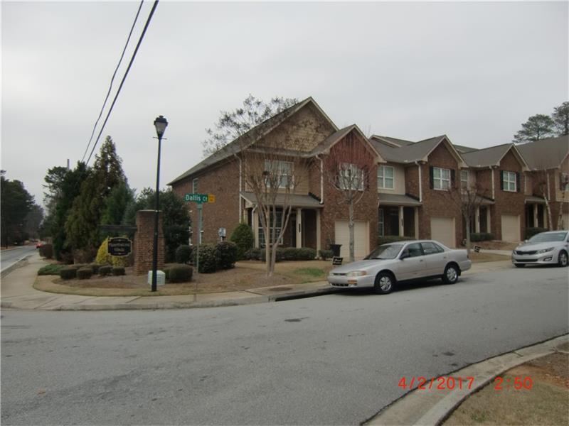 4410 Dallis Court, Stone Mountain, GA 30083