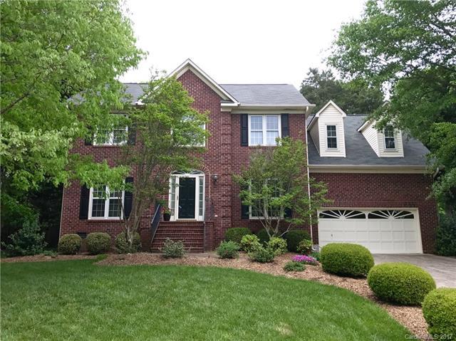 5540 Monticello Drive, Concord, NC 28027