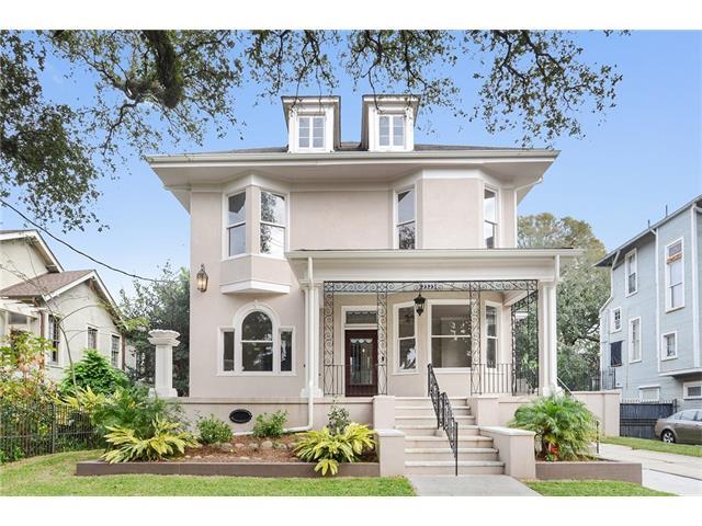 2321 NAPOLEON Avenue, New Orleans, LA 70115