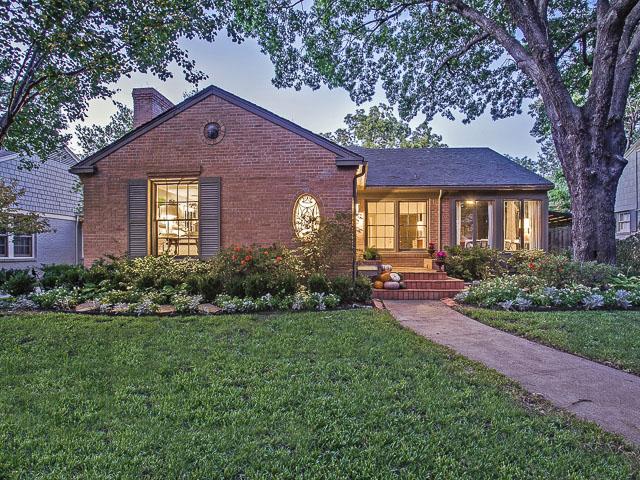 4624 Lorraine Avenue, Highland Park, TX 75209
