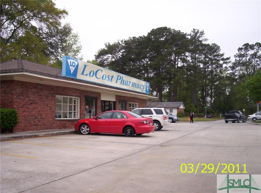 11135 Abercorn Street, Savannah, GA 31419