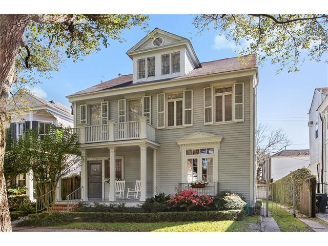 1655 STATE Street, New Orleans, LA 70118