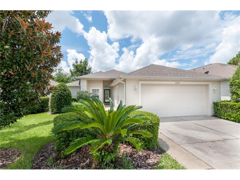8004 SAINT JAMES WAY, MOUNT DORA, FL 32757
