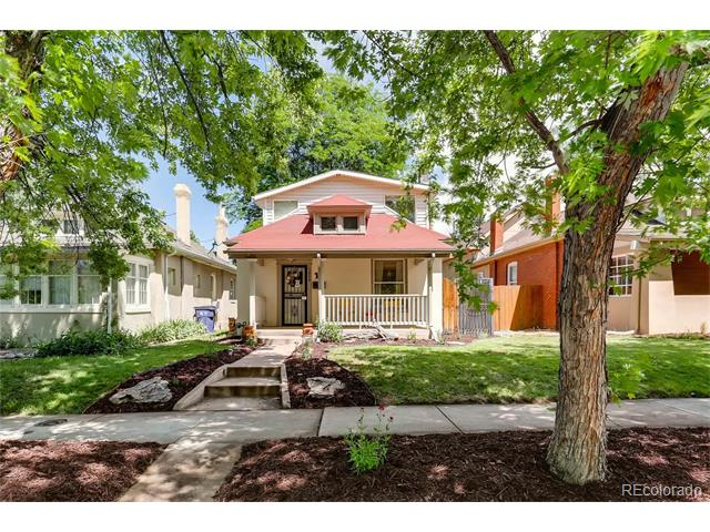 1050 Adams Street, Denver, CO 80206