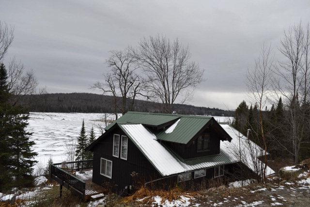 109 Lake Snow Road, Indian Lake, NY 12842