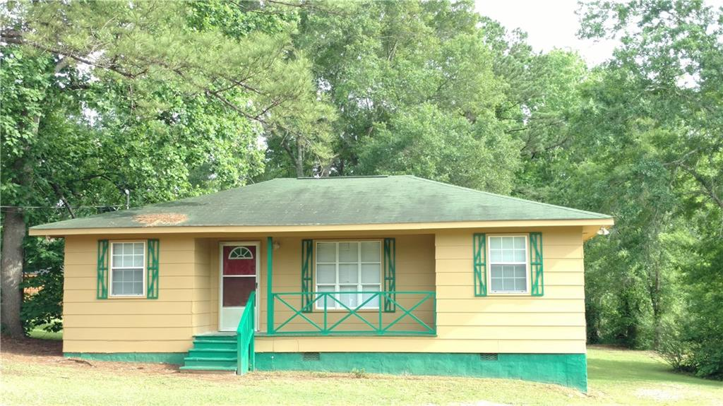 1099 MITCHELL STREET, VALLEY, AL 36854