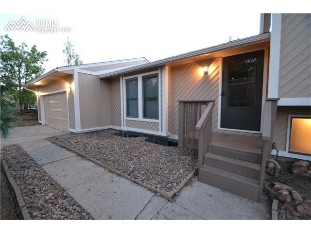 5375 Bluestem Drive, Colorado Springs, CO 80917