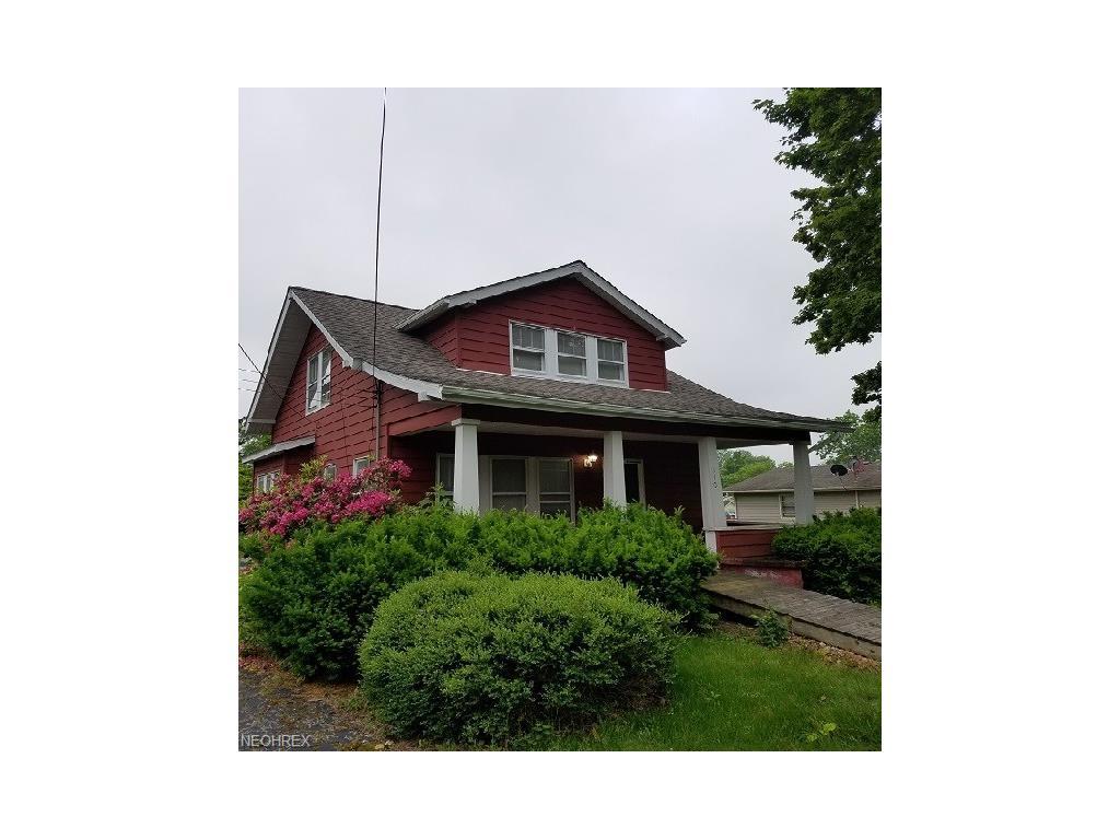 110 Leslie St, Geneva, OH 44041