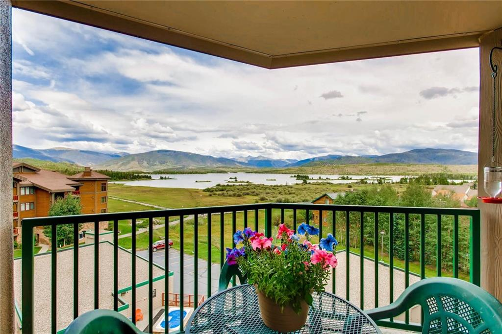 980 Lakepoint DRIVE 606, FRISCO, CO 80443