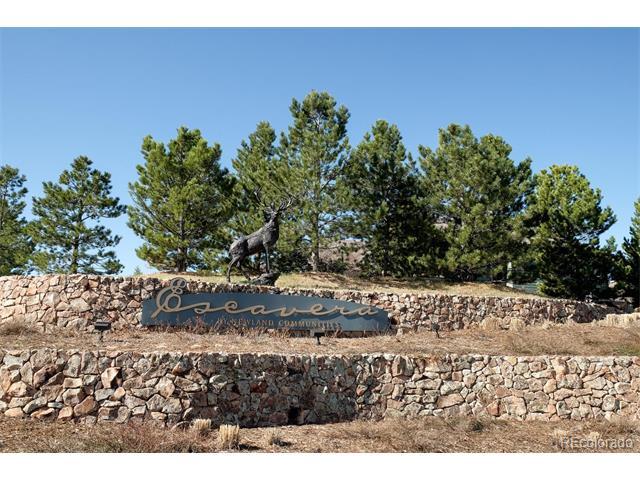 2287 Saddleback Drive, Castle Rock, CO 80104