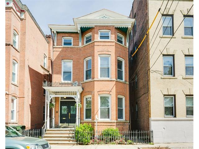195 Wooster St 3, New Haven, CT 06511