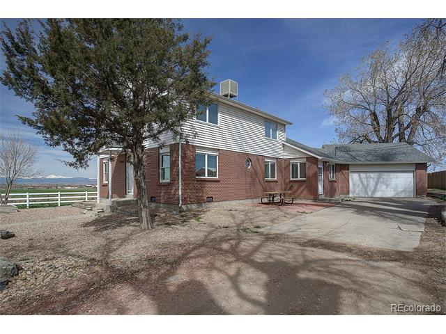 14459 County Road 18 1/2, Fort Lupton, CO 80621