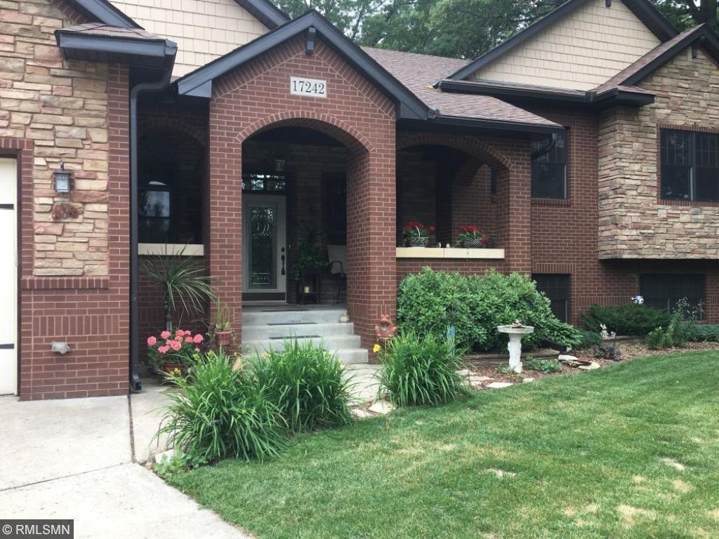 17242 Durant Street NE, Ham Lake, MN 55304