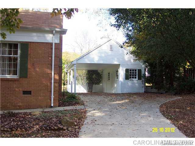1548 Barberry Court, Charlotte, NC 28211