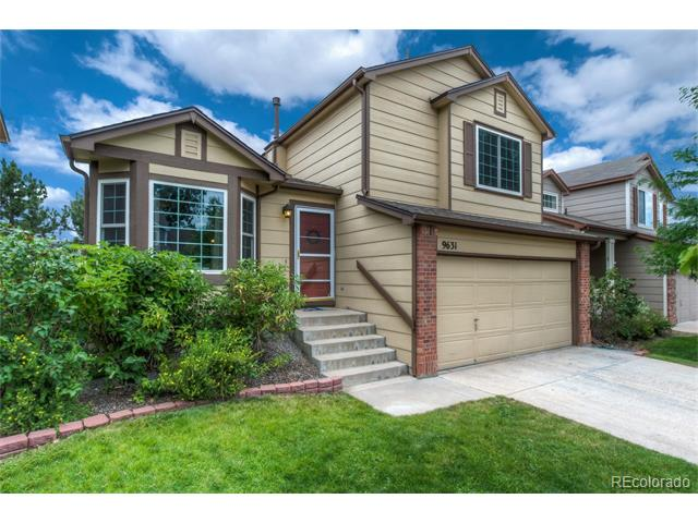 9631 Moss Rose Circle, Highlands Ranch, CO 80129