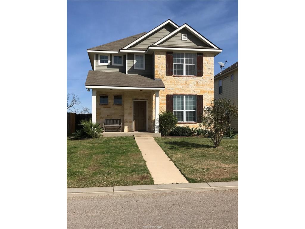 2931 Mclaren Drive, College Station, TX 77845