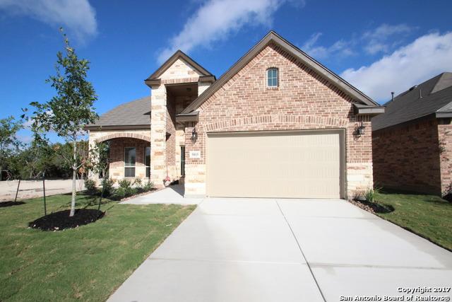 5815 BURRO STONE, San Antonio, TX 78253