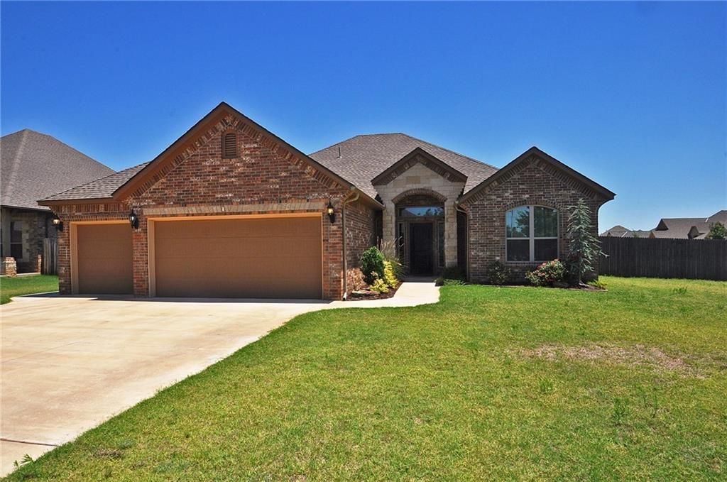 1710 Pheasant Run, Newcastle, OK 73065