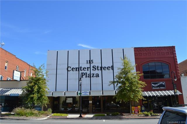 115 S Center Street 107, Statesville, NC 28677