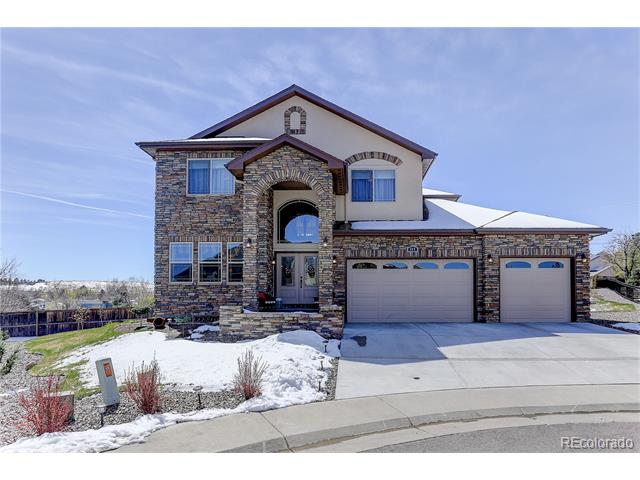 899 Arbutus Court, Lakewood, CO 80401
